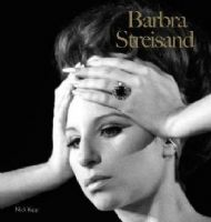 Barbra Streisand Book